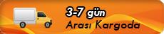 3-7 Gün Arası Kargoda