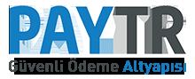 PayTR Güvenl Ödeme Altyapısı